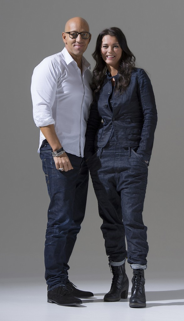 Kennet & Anna-Maria